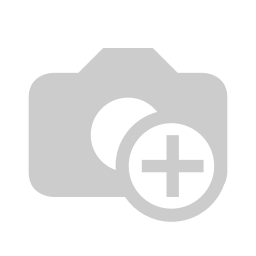 Carrete Anillado Ring Wire 6.5mm 1/4 pulg. para 30 hojas 66000 Loops Negro